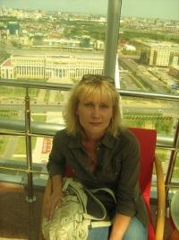 Наталия Булатова, 10 января , Москва, id158948352